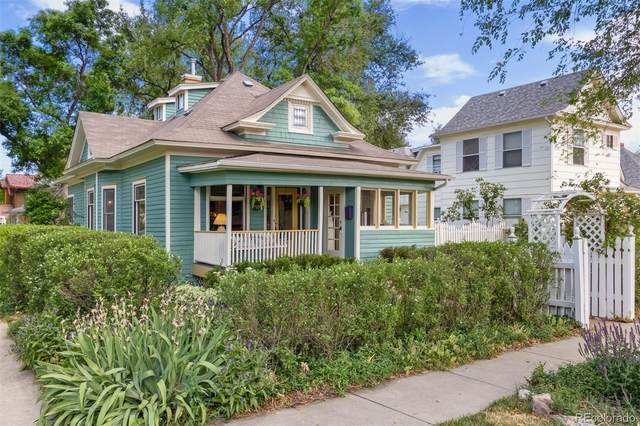 352 Collyer Street, Longmont, CO 80501 (MLS #5226440) :: 8z Real Estate