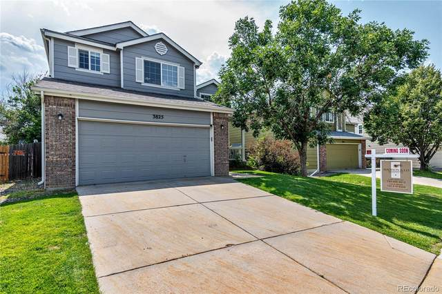 3825 S Killarney Court, Aurora, CO 80013 (#5227383) :: The DeGrood Team