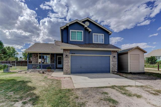 34116 Prairie Loop, Elizabeth, CO 80107 (#5227435) :: The Griffith Home Team