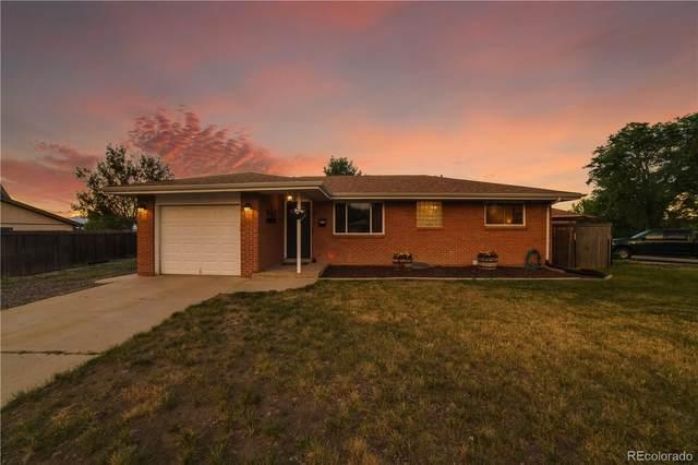 8271 Clemson Lane, Westminster, CO 80031 (MLS #5227564) :: 8z Real Estate