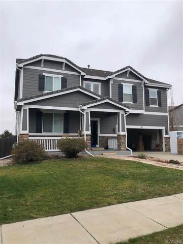 407 Cardens Place, Erie, CO 80516 (MLS #5227987) :: The Sam Biller Home Team