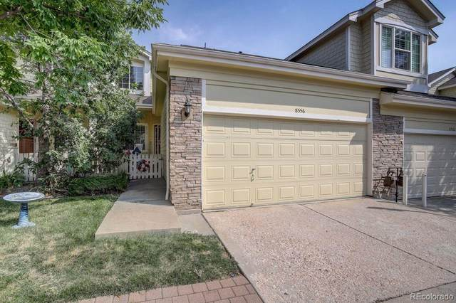 8556 S Lewis Way, Littleton, CO 80127 (#5228400) :: The Gilbert Group