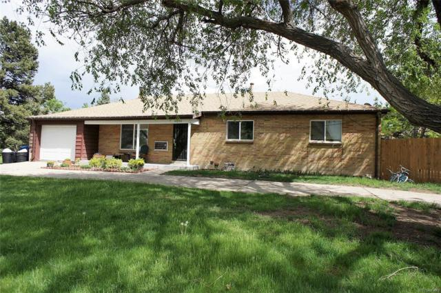 10290 W 14th Place, Lakewood, CO 80215 (#5228625) :: The Pete Cook Home Group
