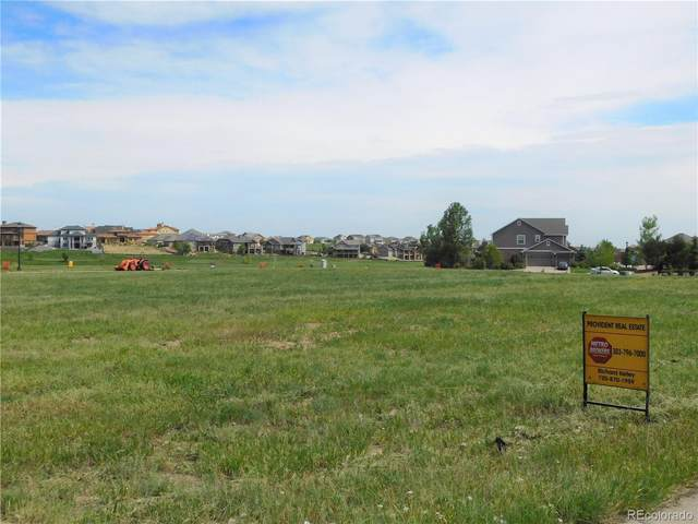8089 S Blackstone Parkway, Aurora, CO 80016 (#5228688) :: Chateaux Realty Group