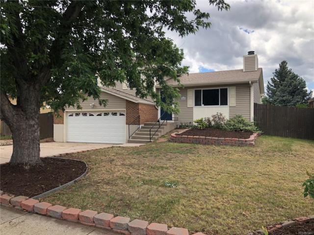4969 Dewar Drive, Colorado Springs, CO 80916 (#5228748) :: HomePopper