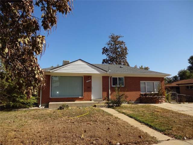 7138 Lipan Street, Denver, CO 80221 (#5228996) :: The Griffith Home Team