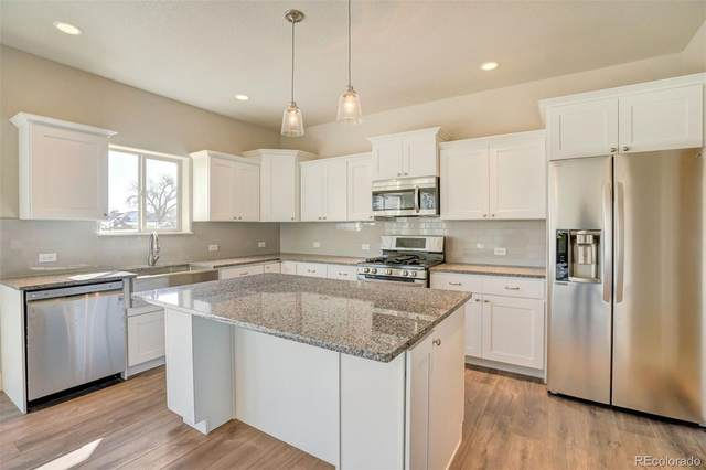 222 Wake Street, Frederick, CO 80530 (#5229138) :: Realty ONE Group Five Star
