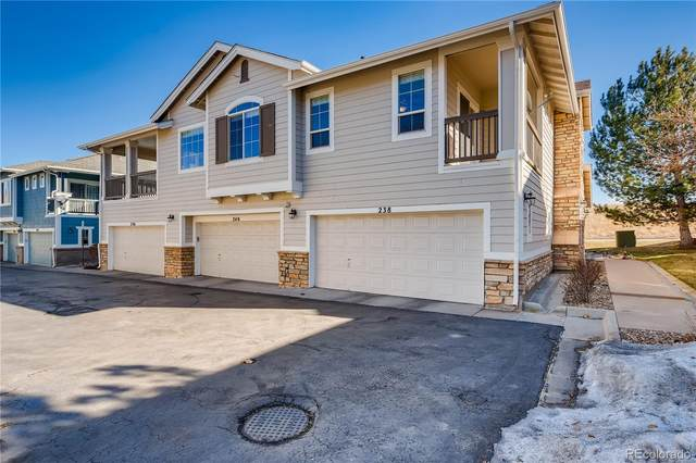 236 Whitehaven Circle, Highlands Ranch, CO 80129 (#5229561) :: Stephanie Fryncko | Keller Williams Integrity