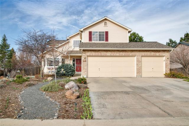 434 Harvest Point Drive, Erie, CO 80516 (#5229647) :: The Healey Group
