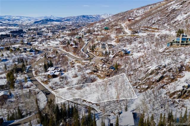 2300 Val D'isere Circle, Steamboat Springs, CO 80487 (#5230005) :: Stephanie Fryncko | Keller Williams Integrity