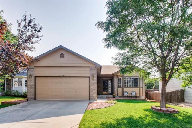13922 Garfield Street, Thornton, CO 80602 (#5230031) :: House Hunters Colorado