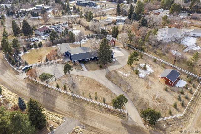 9 Parkway Drive, Englewood, CO 80113 (MLS #5230161) :: Kittle Real Estate