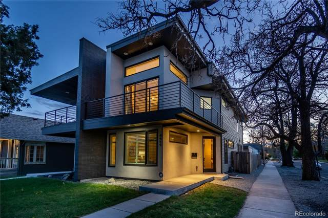 4459 Wyandot Street, Denver, CO 80211 (MLS #5230518) :: 8z Real Estate