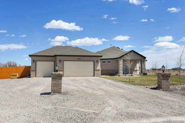 34050 E 13th Place, Watkins, CO 80137 (#5230552) :: The Harling Team @ HomeSmart