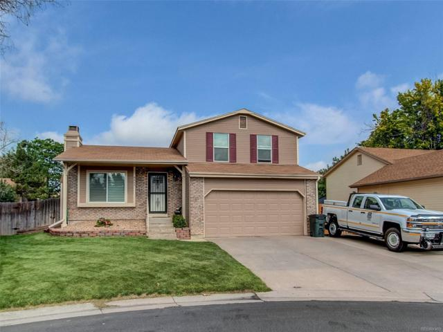 8465 Curlycup Place, Parker, CO 80134 (#5230726) :: The DeGrood Team