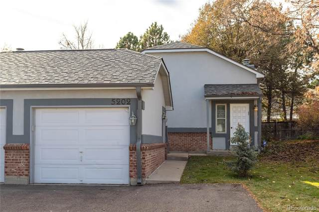 5202 S Emporia Way, Greenwood Village, CO 80111 (#5230988) :: Wisdom Real Estate