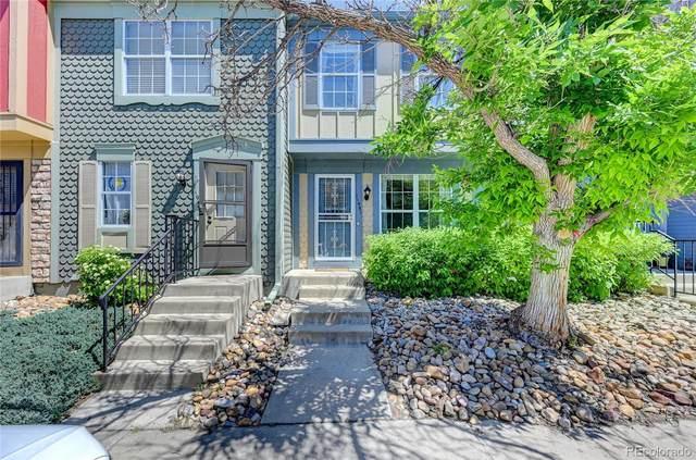 11951 E Kepner Drive, Aurora, CO 80012 (#5231200) :: Berkshire Hathaway HomeServices Innovative Real Estate