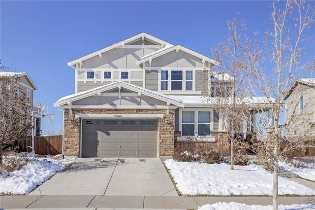 25649 E Fair Drive, Aurora, CO 80016 (#5231427) :: 5281 Exclusive Homes Realty