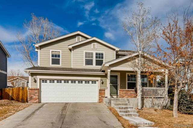 15495 E 101st Avenue, Commerce City, CO 80022 (#5231713) :: Hudson Stonegate Team