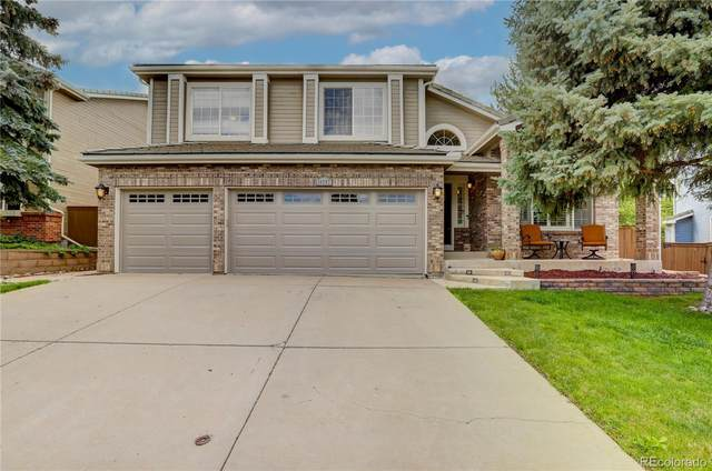 10257 Andee Way, Highlands Ranch, CO 80130 (#5232098) :: The Margolis Team