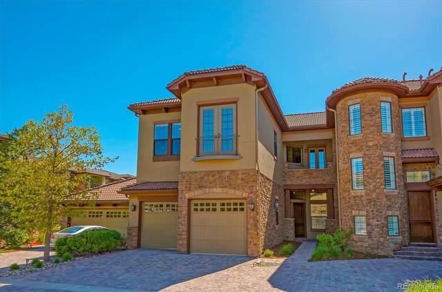 7812 Vallagio Lane, Englewood, CO 80112 (MLS #5232189) :: Find Colorado