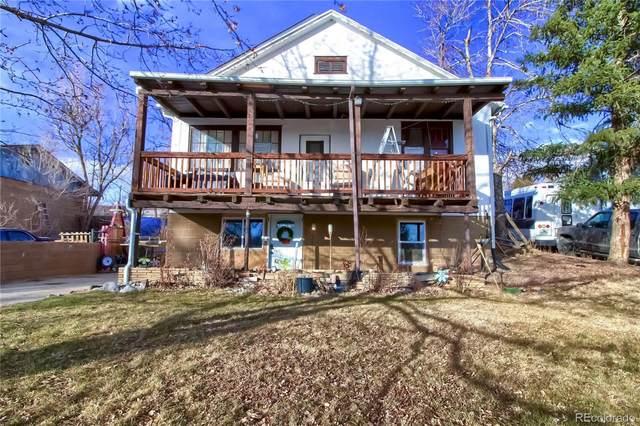 2615 W Cornell Avenue, Denver, CO 80236 (MLS #5232376) :: 8z Real Estate
