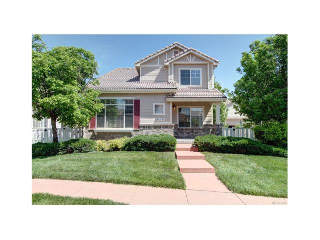14324 Bungalow Way, Broomfield, CO 80023 (#5232791) :: The Peak Properties Group