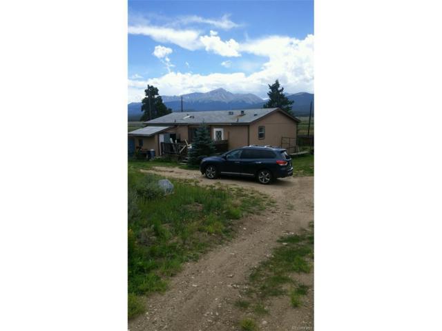 119 Front Road, Leadville, CO 80461 (MLS #5233866) :: 8z Real Estate