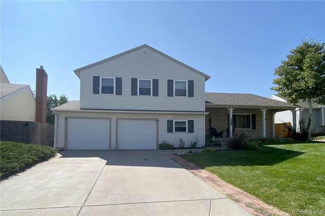 5378 E Costilla Drive, Centennial, CO 80122 (MLS #5234034) :: 8z Real Estate