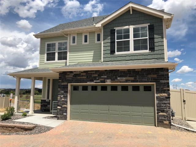 8111 E 128th Place, Thornton, CO 80602 (MLS #5234071) :: 8z Real Estate