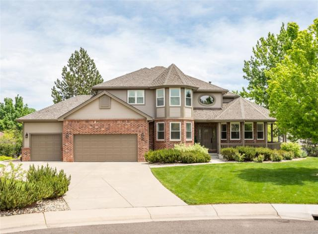 366 Blackhawk Lane, Lafayette, CO 80026 (#5234622) :: The Healey Group