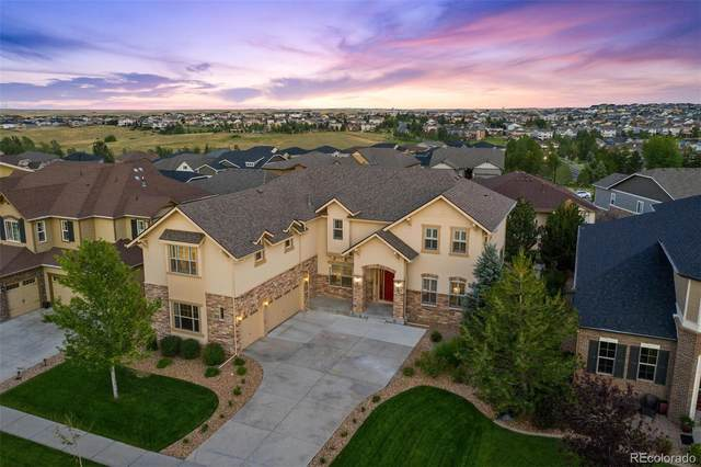 26546 E Peakview Drive, Aurora, CO 80016 (MLS #5234719) :: Bliss Realty Group
