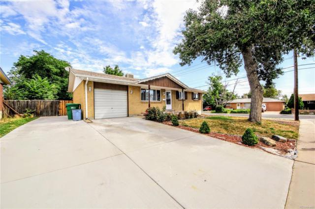 147 E 81st Avenue, Denver, CO 80221 (MLS #5234748) :: 8z Real Estate