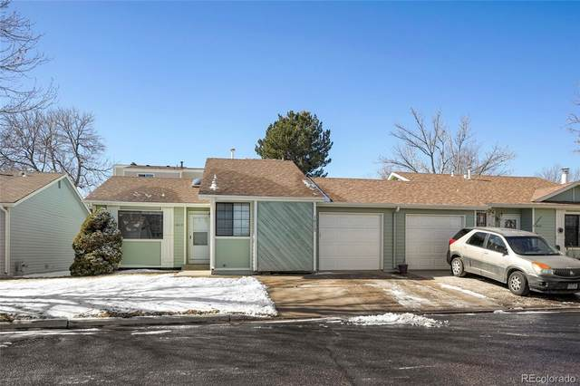16112 E Radcliff Place, Aurora, CO 80015 (MLS #5234876) :: Kittle Real Estate
