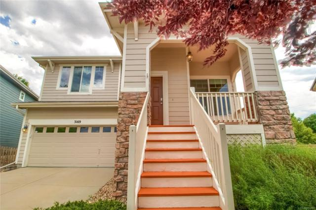 3169 Green Haven Circle, Highlands Ranch, CO 80126 (MLS #5235077) :: 8z Real Estate
