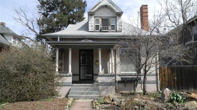 532 S Lincoln Street, Denver, CO 80209 (MLS #5235148) :: 8z Real Estate