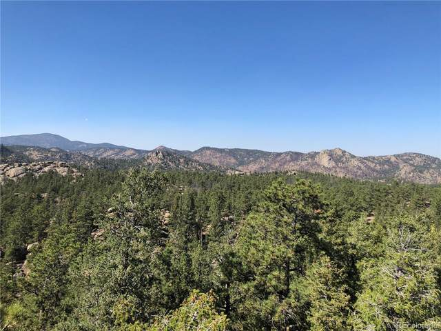 2682 Fox Acres Drive E, Red Feather Lakes, CO 80545 (MLS #5235163) :: Kittle Real Estate