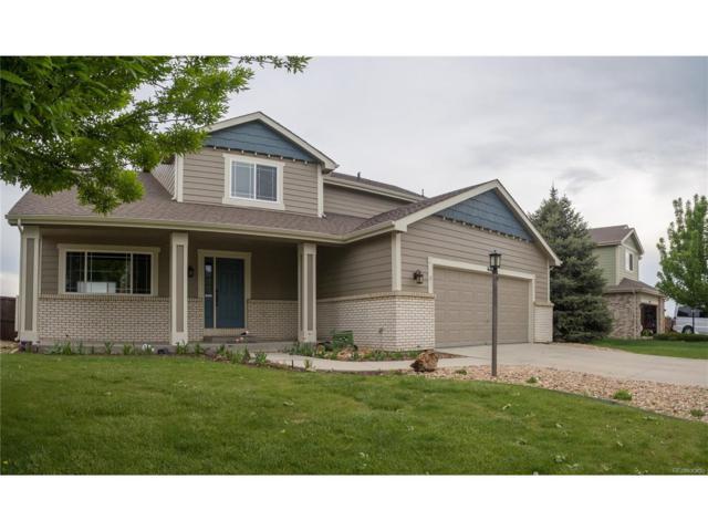 6164 Twilight Avenue, Firestone, CO 80504 (MLS #5235227) :: 8z Real Estate