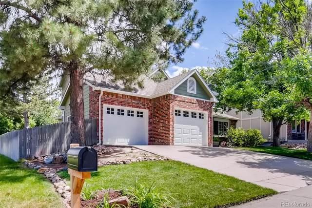 11522 Sagewood Lane, Parker, CO 80138 (MLS #5235301) :: 8z Real Estate