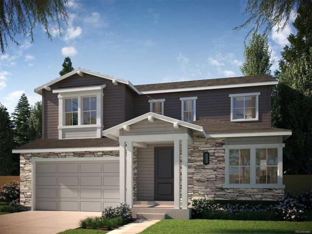 4749 Basalt Ridge Circle, Castle Rock, CO 80108 (#5235304) :: Bring Home Denver