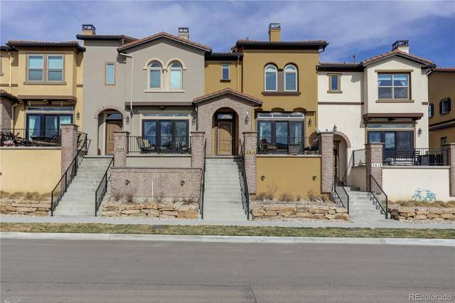2614 S Orion Street, Lakewood, CO 80228 (MLS #5235393) :: 8z Real Estate