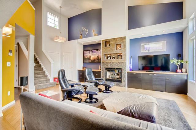 7700 W Grant Ranch Boulevard 1C, Littleton, CO 80123 (#5235499) :: The Peak Properties Group