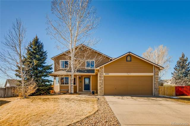 4551 S Gibraltar Street, Centennial, CO 80015 (#5235569) :: Berkshire Hathaway HomeServices Innovative Real Estate