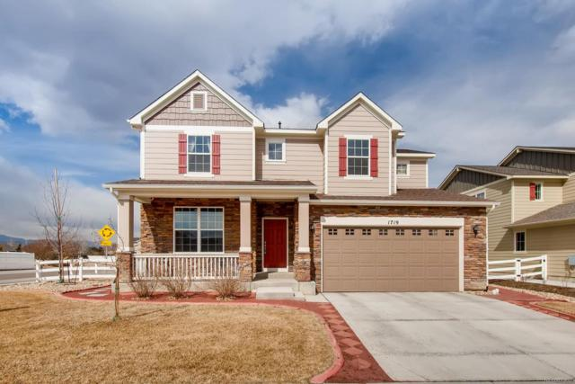 1719 Dorothy Circle, Longmont, CO 80503 (MLS #5235864) :: 8z Real Estate