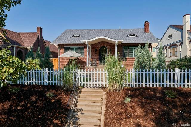 625 N Clayton Street, Denver, CO 80206 (#5235913) :: Bring Home Denver with Keller Williams Downtown Realty LLC