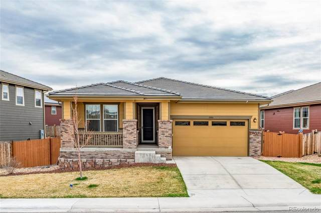 10086 Tall Oaks Street, Parker, CO 80134 (#5235951) :: Venterra Real Estate LLC