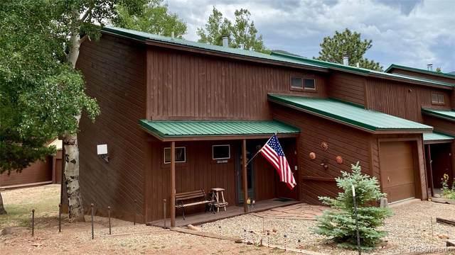 44 Valley Vista #32, Cuchara, CO 81055 (MLS #5236012) :: 8z Real Estate