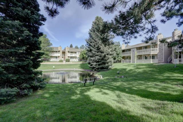 8335 Fairmount Drive #202, Denver, CO 80247 (#5236586) :: Mile High Luxury Real Estate