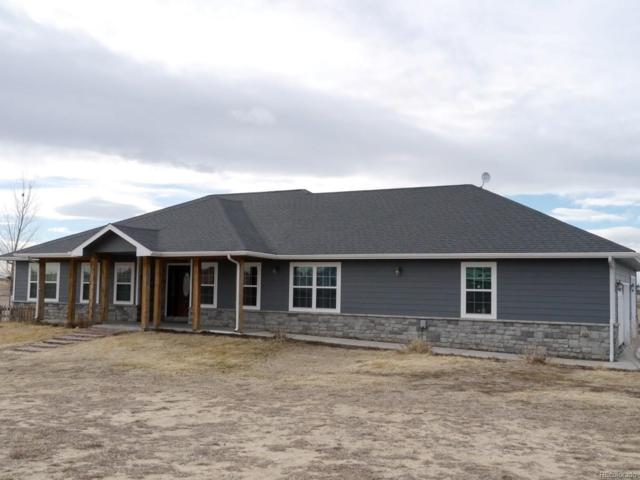 2695 County Road 41, Hudson, CO 80642 (MLS #5236690) :: Bliss Realty Group