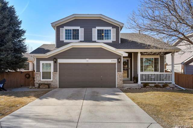 6902 Lionshead Parkway, Littleton, CO 80124 (#5237101) :: The Scott Futa Home Team